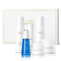Absolute Skincare atomy