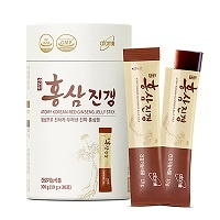 Red Ginseng Jelly Stick Atomy